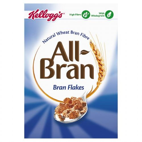 Kellogg's All-Bran Flakes - BulkPortions